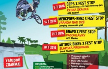 SUMMER X FEST TOUR v are�lu ATC Rozko�