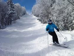 Špindl Ski Opening 2016